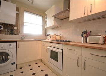 Thumbnail 2 bed flat to rent in Cleveland Place West, Bath