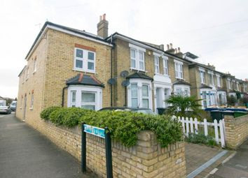 Thumbnail 1 bed flat for sale in Marler Road, London