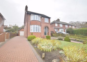 Thumbnail 3 bed detached house for sale in Brookfield Avenue, Castleford