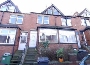 Thumbnail 3 bed terraced house to rent in Granny Avenue, Churwell