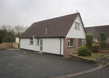 Thumbnail 3 bed detached house for sale in 21, Underwood Park, Enniskillen