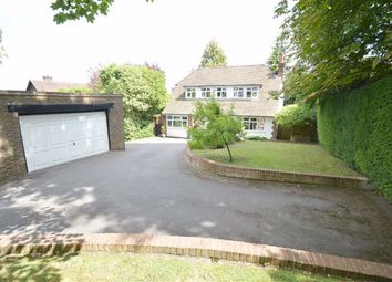 Thumbnail 3 bed detached house for sale in Starrock Road, Coulsdon, Surrey