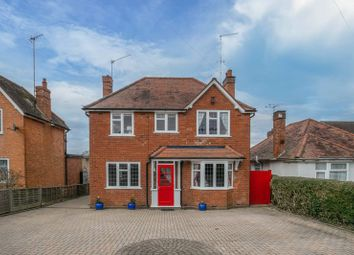 Redditch Road, Alvechurch, Birmingham B48. 4 bed detached house for sale
