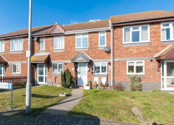 Thumbnail 2 bedroom terraced house for sale in Westerhout Close, Deal