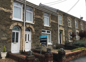 Thumbnail 2 bed terraced house for sale in Gorwydd Road, Gowerton, Swansea