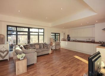 Thumbnail 2 bed flat for sale in Whyteleafe Hill, Warlingham