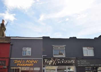 Thumbnail 1 bedroom flat for sale in Fratton Road, Portsmouth