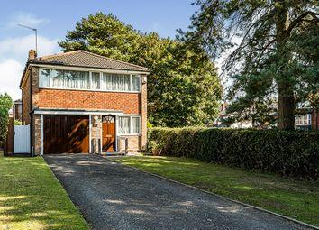 Thumbnail 3 bed detached house for sale in Spring Parklands, Dudley, West Midlands