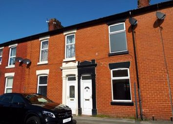 2 bed terraced house for sale in Mounsey Road, Bamber Bridge, Preston, Lancashire PR5