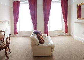 Thumbnail 2 bedroom flat to rent in Albert Road, Plymouth