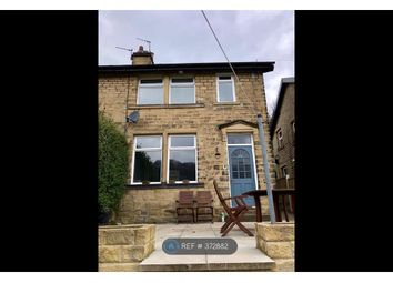 3 bed terraced house to rent in Highfield Terrace, Sowerby Bridge HX6
