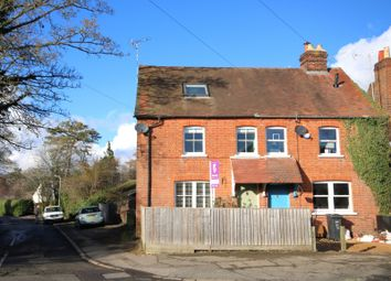 3 bed end terrace house to rent in Greys Road, Henley-On-Thames RG9