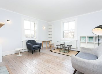 Thumbnail 2 bedroom flat to rent in Graham Lodge, Cephas Street, London