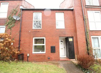Thumbnail 3 bed terraced house for sale in Evesham Court, Newport