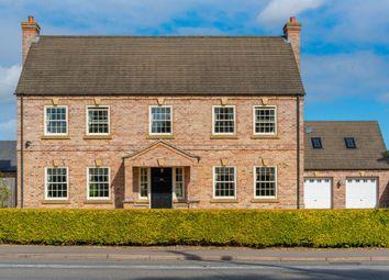7 bed detached house for sale in Leverington Common, Leverington, Wisbech, Cambridgeshire PE13
