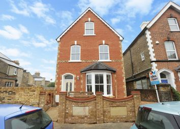 Thumbnail 4 bed property for sale in South Eastern Road, Ramsgate