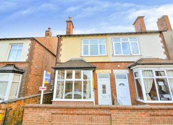 3 bed semi-detached house for sale in Cavendish Road, Long Eaton, Nottingham NG10