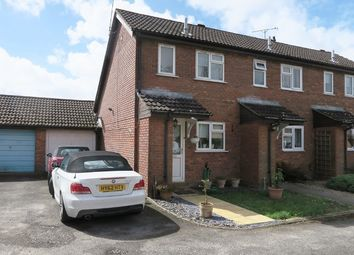 Thumbnail 2 bed end terrace house for sale in Acorn Close, Marchwood, Southampton