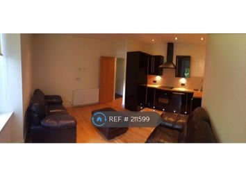 Thumbnail 2 bed flat to rent in Broomhill Road, Aberdeen
