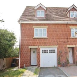 Thumbnail 3 bedroom town house to rent in Maple Drive, North Duffield, Selby