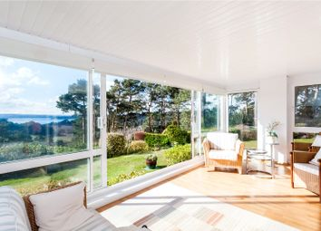 Thumbnail 3 bed flat for sale in Forsyte Shades, 82 Lilliput Road, Poole