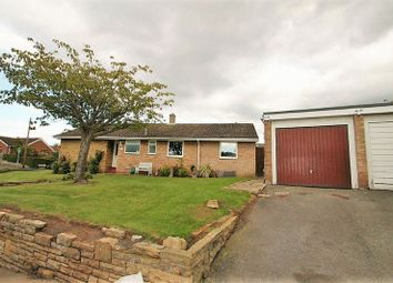 Thumbnail 3 bed detached bungalow for sale in Grove Bank, Kirklevington, Yarm