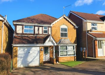 4 bed detached house for sale in Rattigan Gardens, Whiteley, Fareham PO15