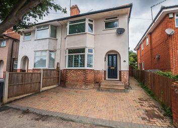 Thumbnail 3 bed semi-detached house for sale in Clare Road, Maidenhead