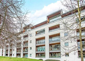 Thumbnail 3 bed flat for sale in Century Court, Montpellier Grove, Cheltenham, Gloucestershire