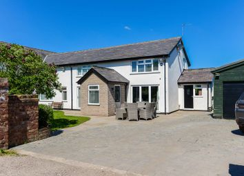 Thumbnail 4 bed semi-detached house for sale in Plex Moss Lane, Halsall, Ormskirk