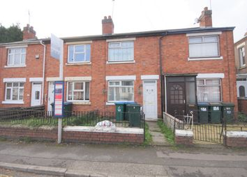 Thumbnail 2 bed terraced house to rent in Windmill Road, Coventry