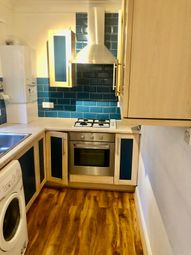 Thumbnail 1 bedroom flat to rent in Milson Road, London