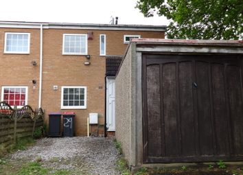 Thumbnail 3 bedroom terraced house to rent in Birchmore, Telford