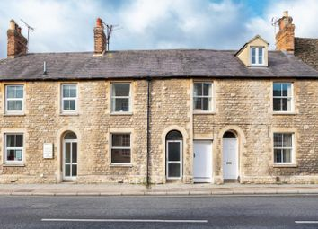 2 bed terraced house for sale in High Street, Witney, Oxfordshire OX28