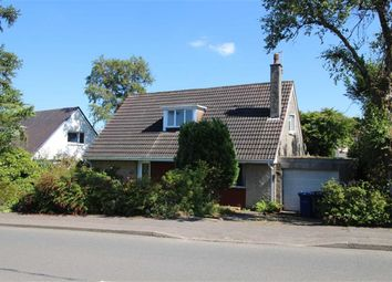 Thumbnail 4 bed detached house for sale in Cowal View, Gourock