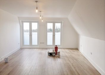 Thumbnail 2 bedroom flat to rent in Kilburn High Rd, West Hampstead