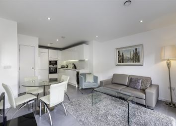 1 bed flat for sale in Rosler Building, Ewer Street, London Bridge, London SE1