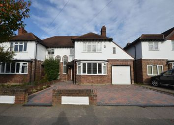 Thumbnail 3 bed property to rent in Overdale Avenue, New Malden