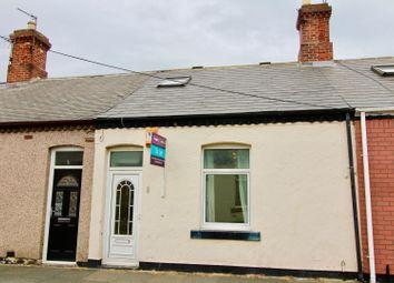 Thumbnail 2 bed terraced house to rent in Robert Street, Sunderland