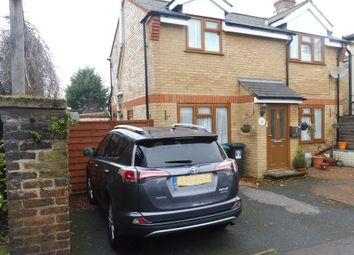 Thumbnail 2 bed detached house for sale in Villiers Road, Oxhey Village, Watford