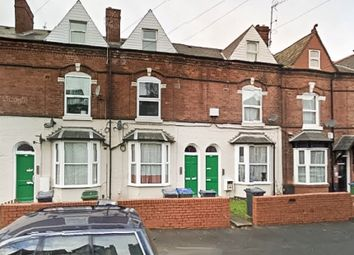 Thumbnail 3 bed terraced house for sale in Beeches Road, West Bromwich, West Midlands