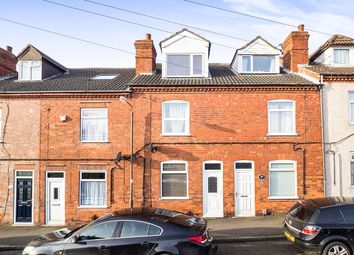 Thumbnail 3 bed terraced house for sale in Park Lane, Pinxton, Nottingham, Derbyshire