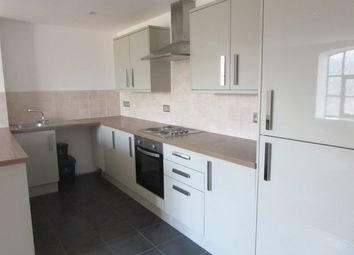Thumbnail 1 bed flat to rent in Apartment 2 Neath Road, Hafod, Swansea. 2Lf.
