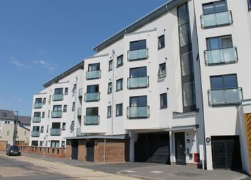 Thumbnail 1 bed flat to rent in Oak House, Victory Park Road, Addlestone, Surrey