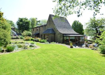 Thumbnail 5 bed detached house for sale in Todmorden Road, Bacup, Lancashire