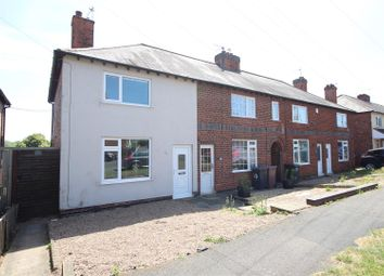 2 bed terraced house for sale in Victor Crescent, Sandiacre, Nottingham NG10