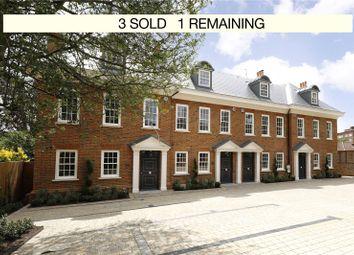 George Road, Kingston Upon Thames, Surrey KT2. 5 bed detached house for sale