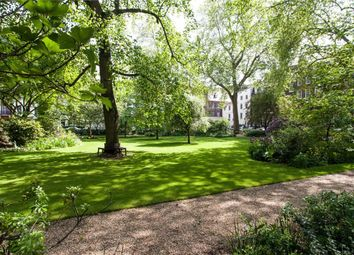 Kensington Square, London W8