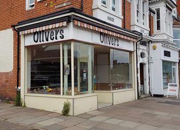 Thumbnail Retail premises to let in 337 Wellingborough Road, Northampton