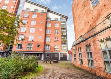 Thumbnail 2 bedroom flat for sale in Sanvey Gate, Leicester